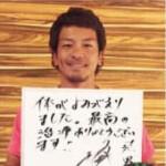 松田宣浩選手